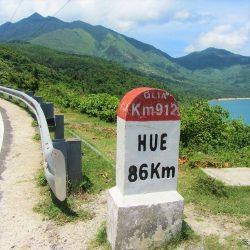 The Hai Van Pass: Motorbike Guide