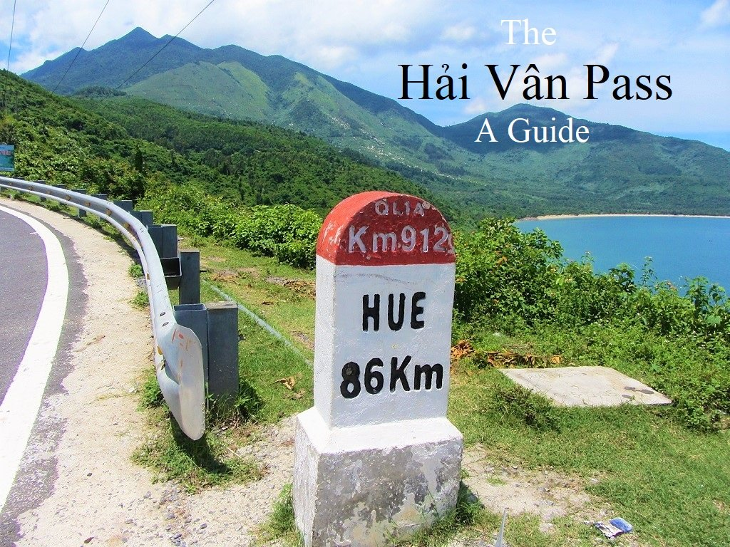 Mountains In Vietnam Map.The Hai Van Pass Motorbike Guide Vietnam Coracle Independent