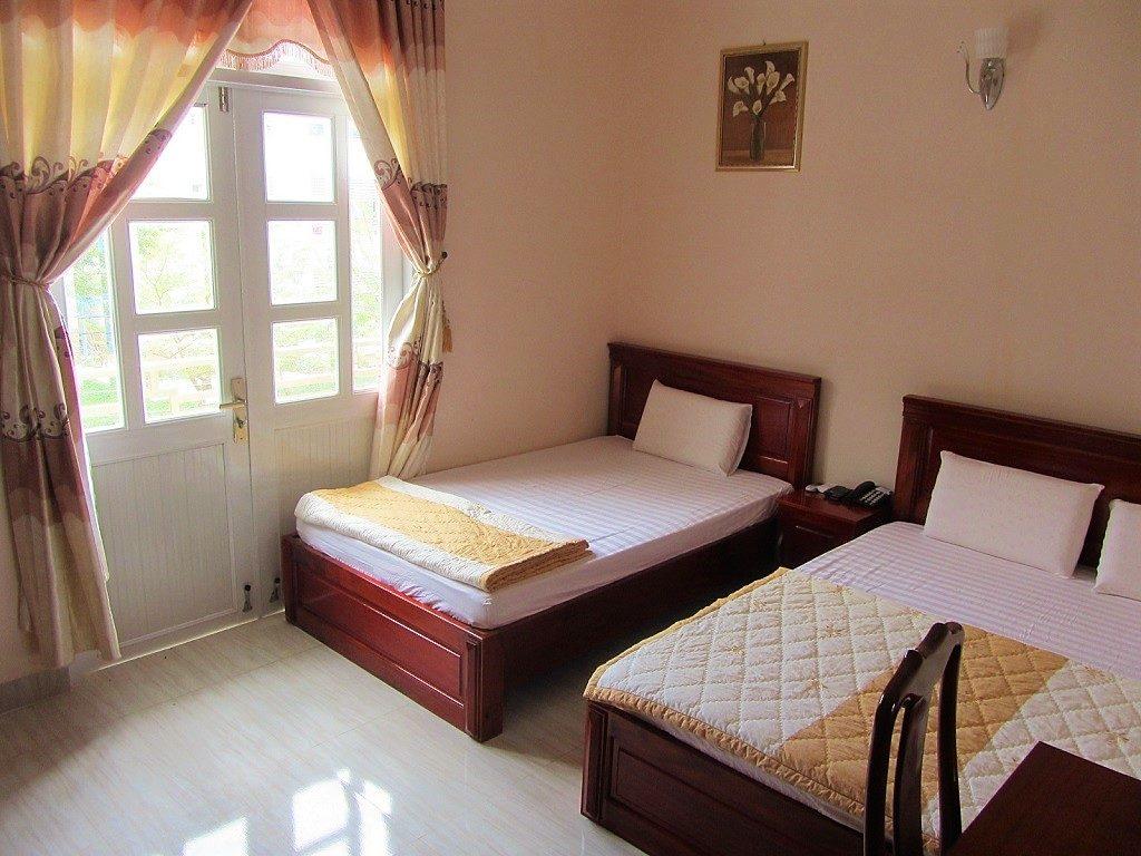 Trung Hau Hotel, Con Dao, Vietnam