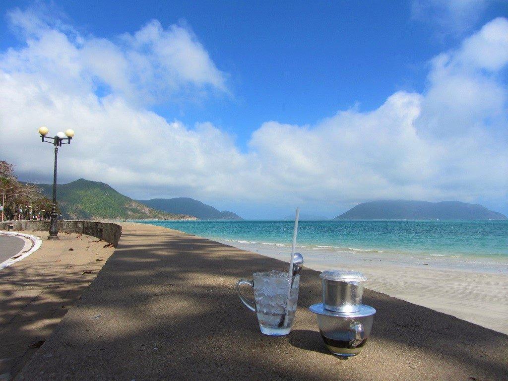 Con Son Cafe, Con Son Island, Con Dao, Vietnam