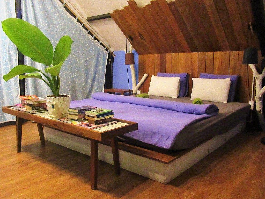 Uyen's House Homestay, Con Son Island, Con Dao, Vietnam