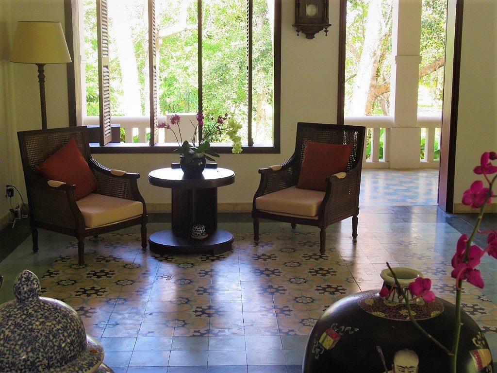 Poulo Condor Boutique Resort & Spa, Con Son Island, Con Dao
