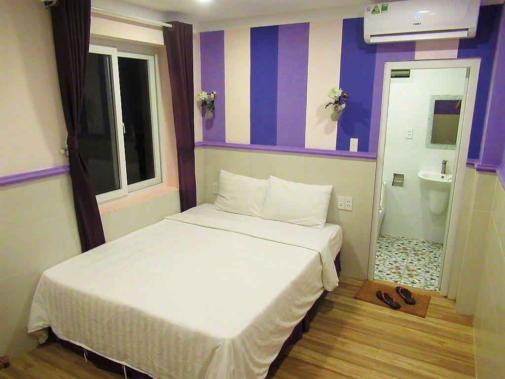 Q Songchi Hotel, Con Son Island, Con Dao, Vietnam