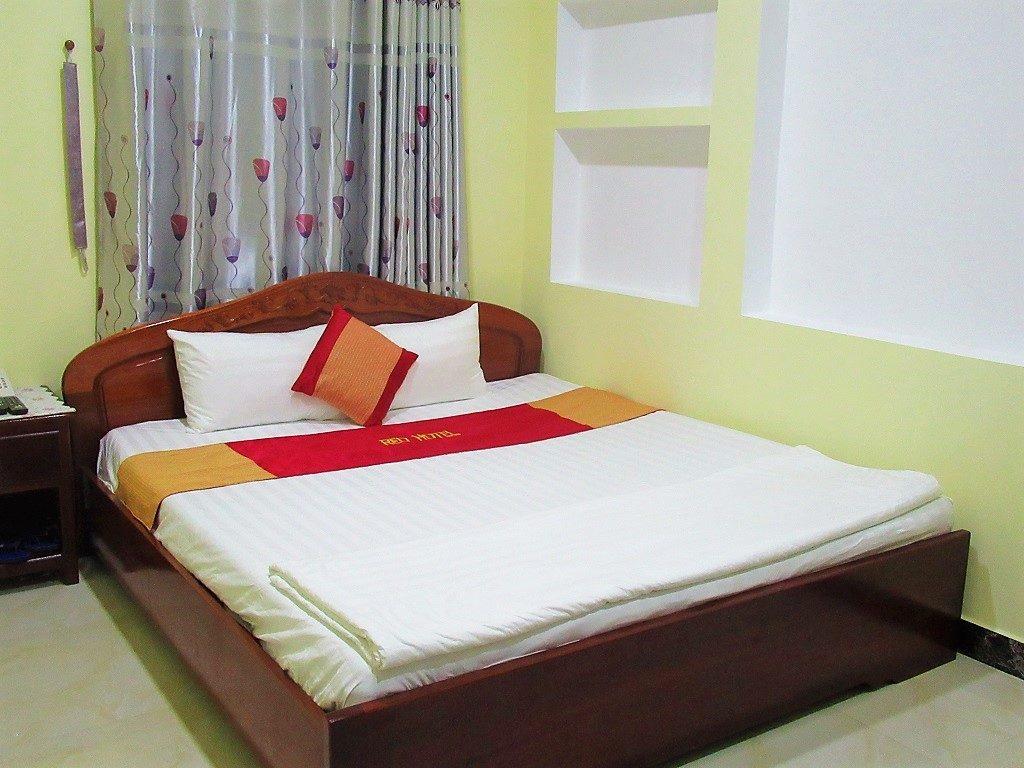 Red Hotel, Con Son Island, Con Dao, Vietnam