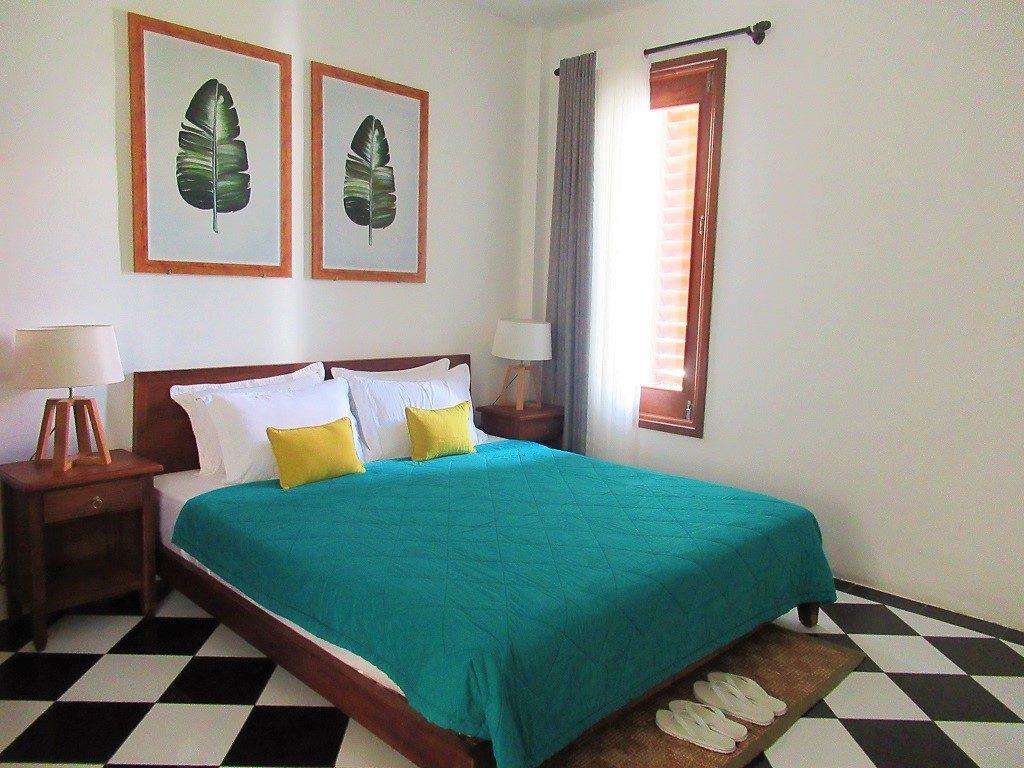 Villa Maison Boutique Hotel, Con Son Island, Con Dao, Vietnam
