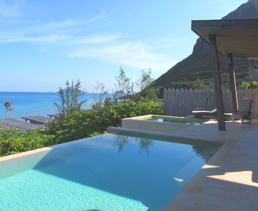 Six Senses Pool Villa