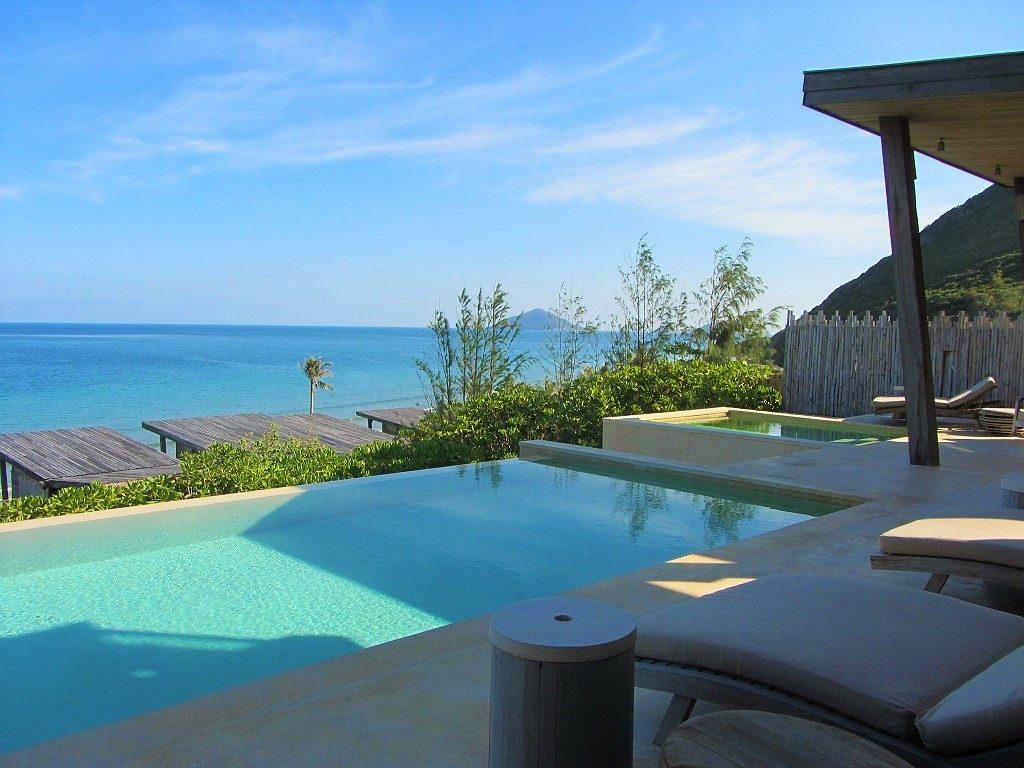 Six Senses Con Dao Resort & Spa, Con Son Island, Vietnam