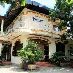 Leafy: Hoa Lan Hotel in Hồ Tràm hamlet