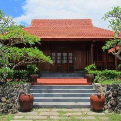 Phú Gia Wooden House at Saigon-Hồ Cóc Resort