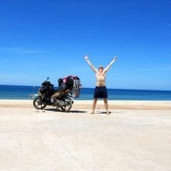 The Ocean Road