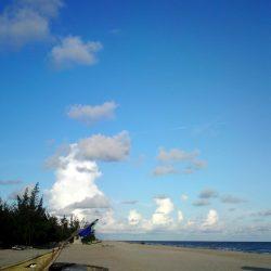 Hồ Tràm Beach