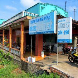 Unassuming: Minh Ký soup house