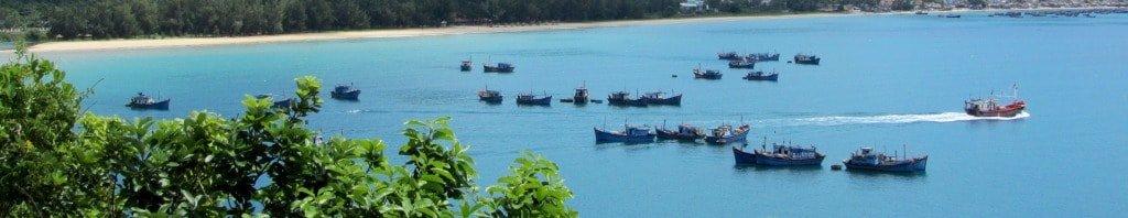 Dai Lanh Beach