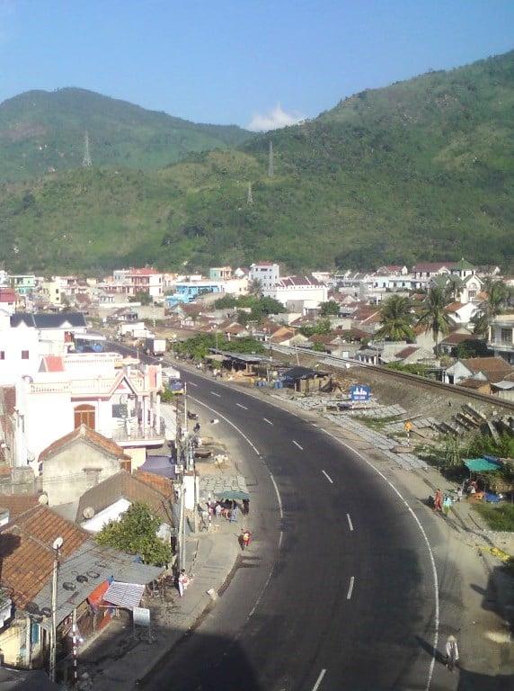 Highway 1, Dai Lanh