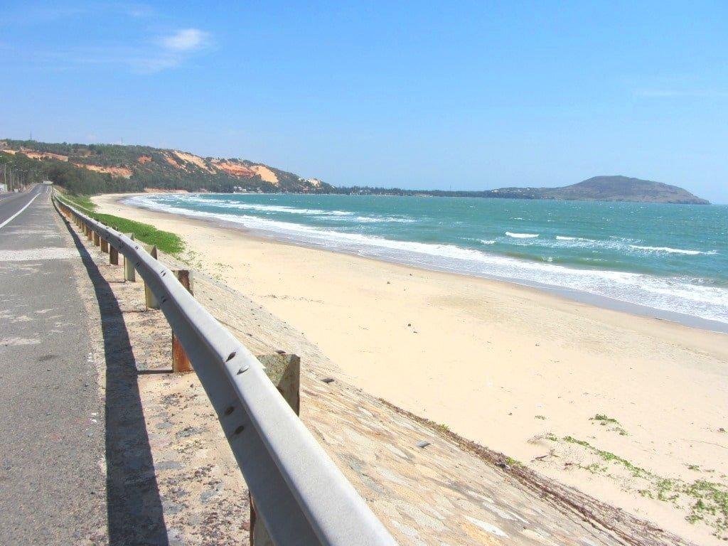 Ocean Road, Mui Ne
