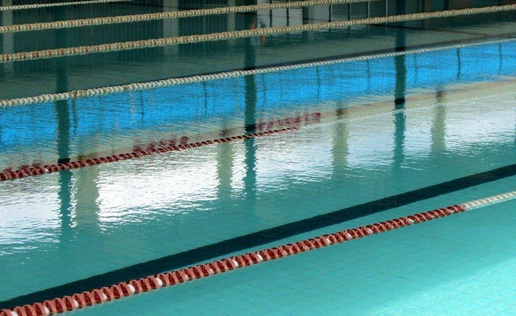 Public swimming pools, Saigon