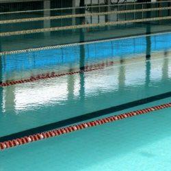 Top 5 Swimming Pools, Saigon