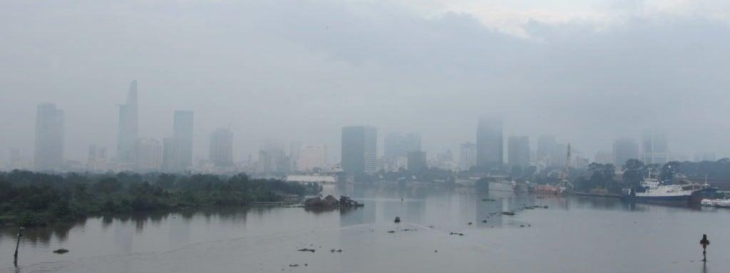 Goodbye, Saigon!