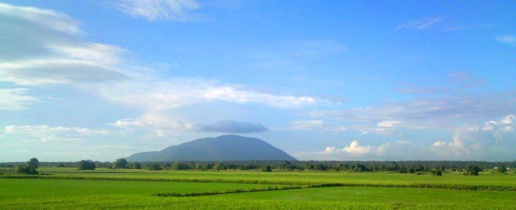 Take the back-roads through sumptuous rural Vietnam