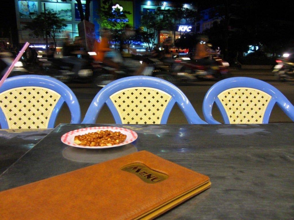 Rat is on the menu in Saigon, Vietnam