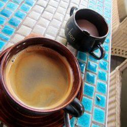 Best 'Hidden' Cafes, Saigon