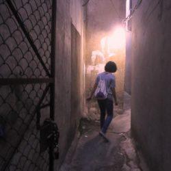 Walking Saigon's Alleyways