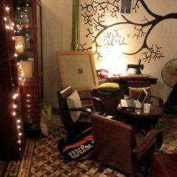 Things: one of Saigon's 'nostalgia' cafes