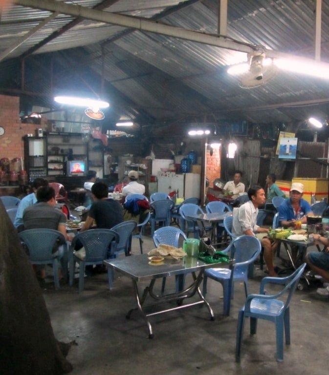 Vũ Thư Restaurant