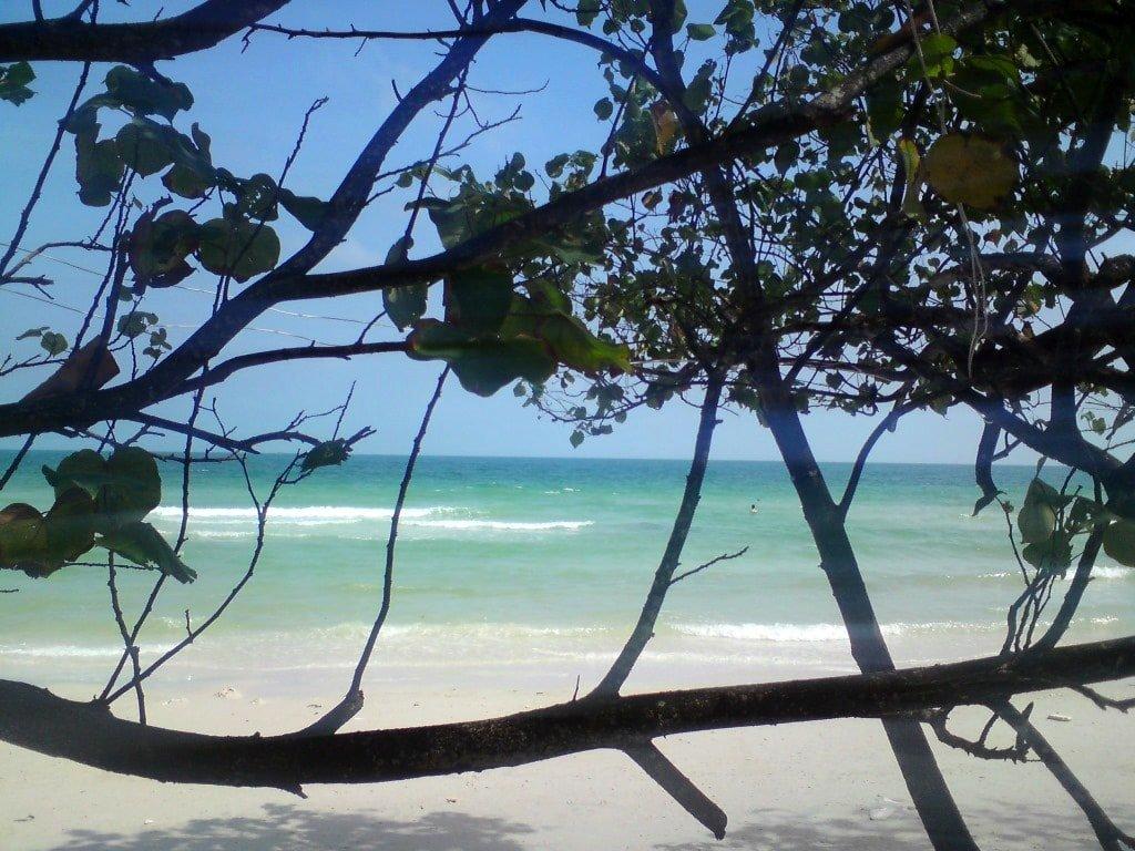 Thom Beach, Phu Quoc Island, Vietnam