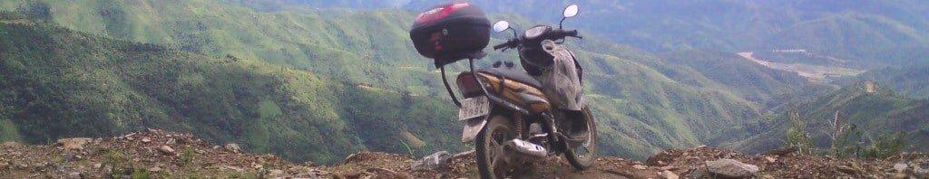 My Motorbike, Stavros