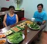 Eat With Locals: Home-Cooked Meals in Vietnam