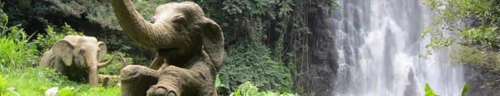 Bo Bla Waterfall