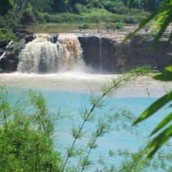 Gougah Waterfall