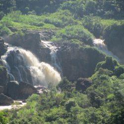Lien Khuong Waterfall