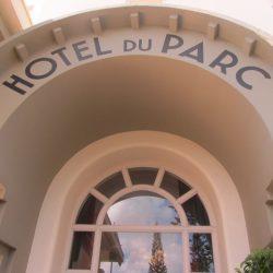 Hotel Du Parc, Dalat
