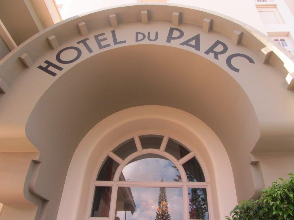 Du Parc Hotel, Dalat, Vietnam
