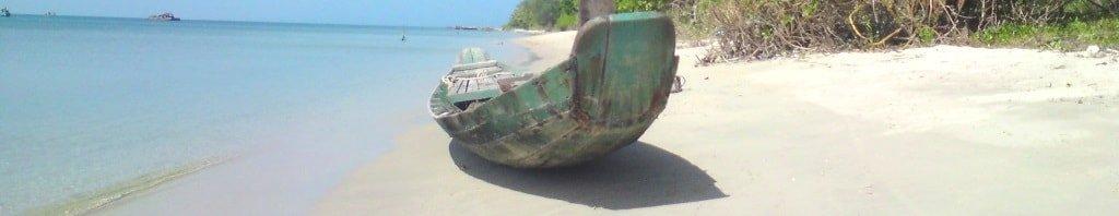 Phu Quoc's Beaches