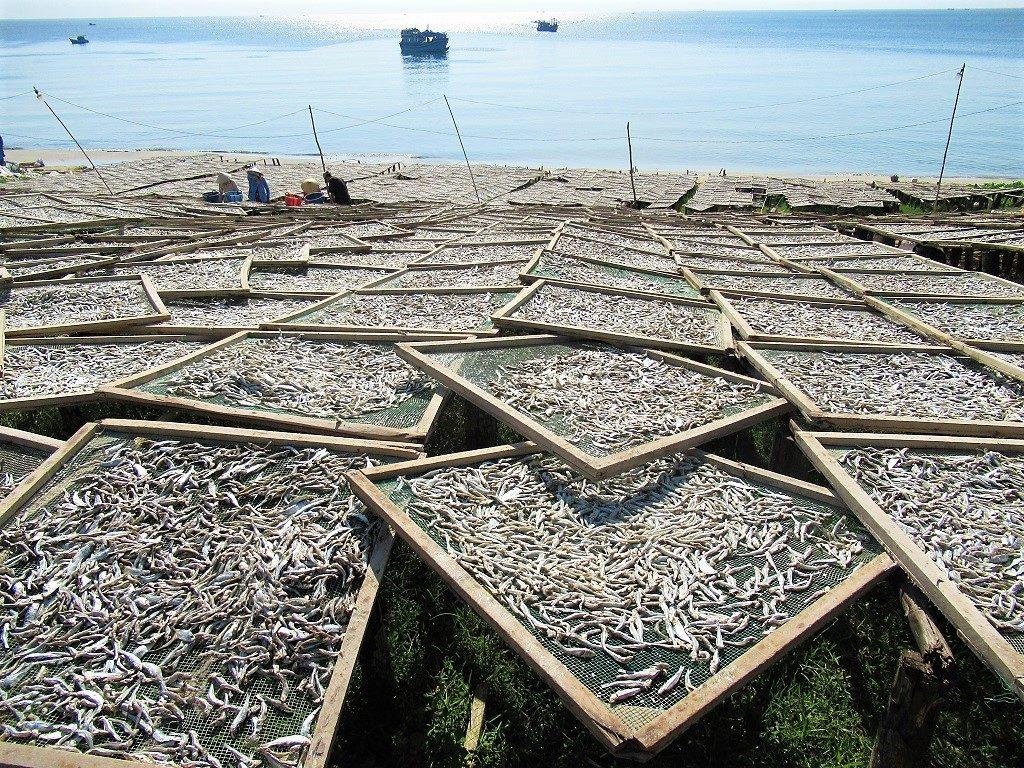 Dat Do Beach, Phu Quoc Island, Vietnam