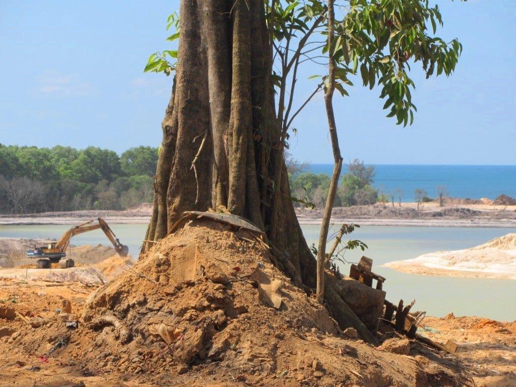 Dai Beach, Phu Quoc Island, Vietnam