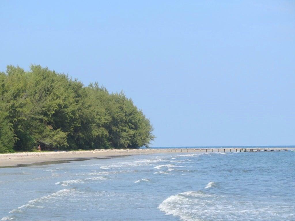 Vong Beach, Phu Quoc Island, Vietnam