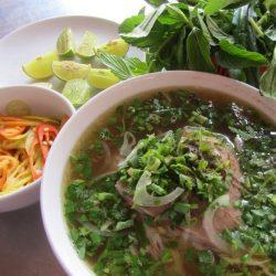Saigon 'Food Triangle'