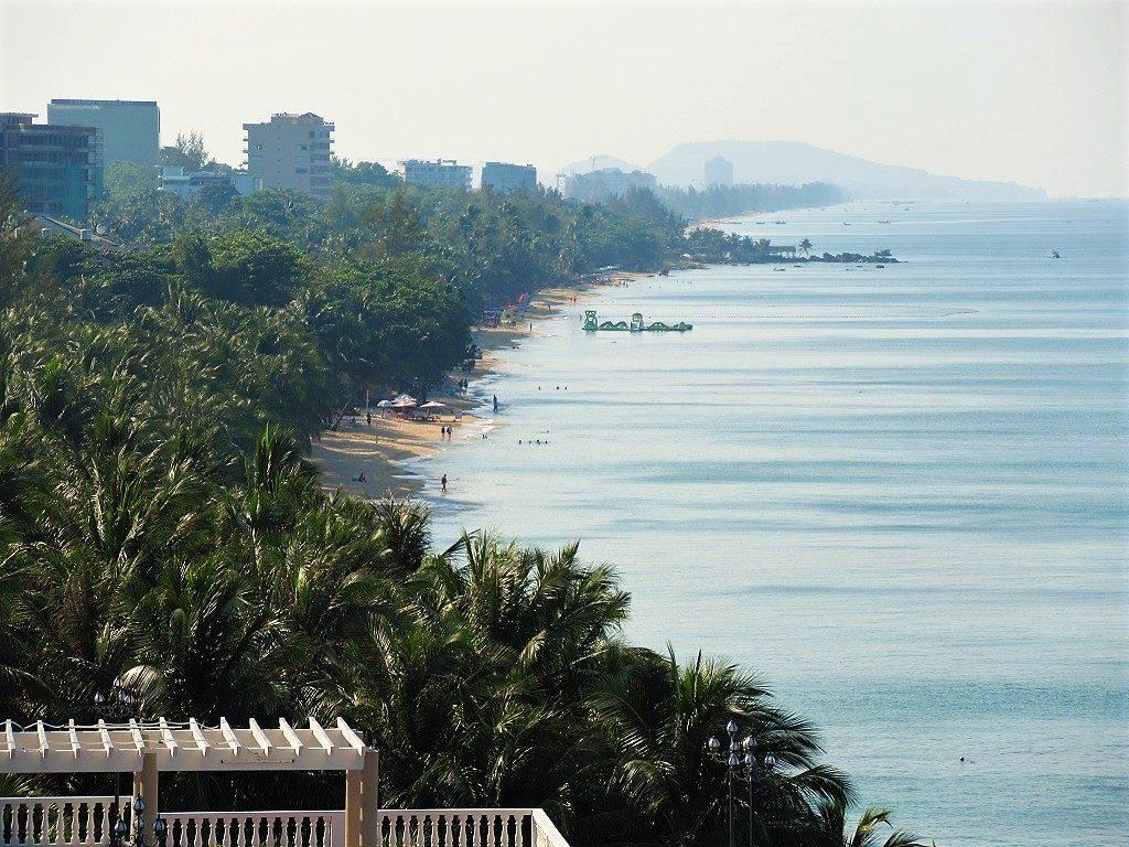 Long Beach, Phu Quoc Island, Vietnam
