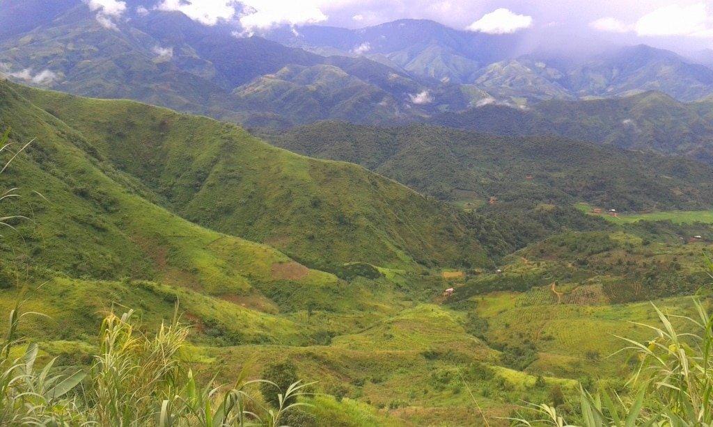 Remote: Dien Bien Province