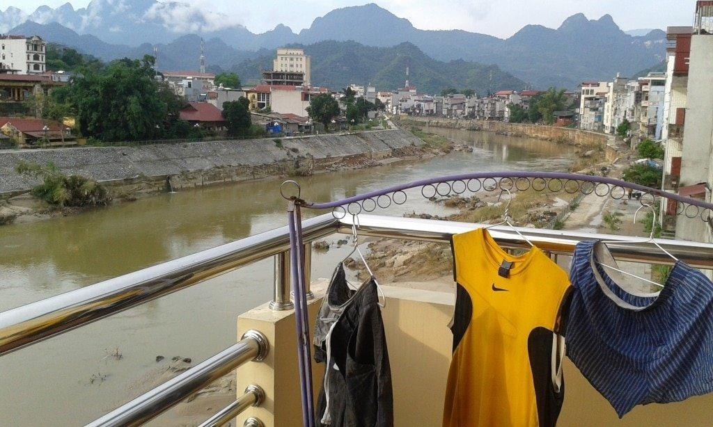 Laundry & Ha Giang