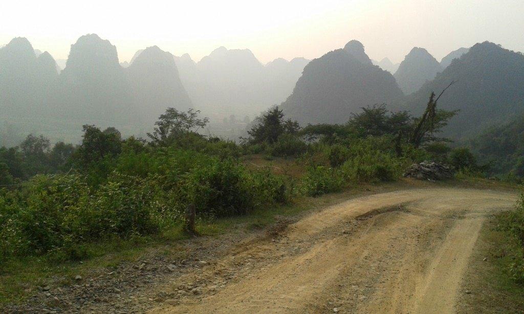 'Highway' to China