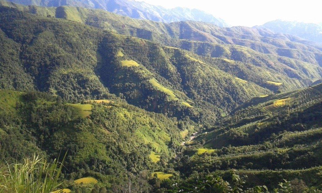 Descent, Sin Ho to Lai Chau