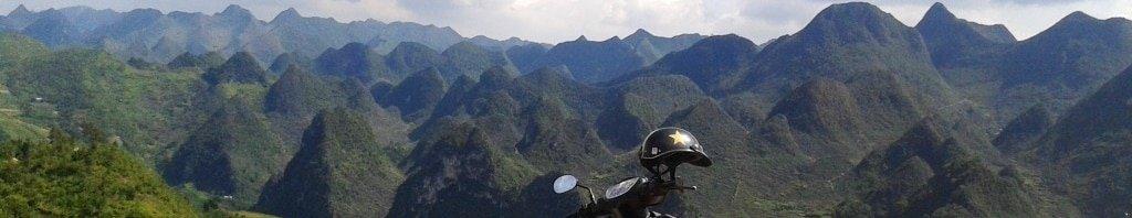 Ha Giang Extreme North Loop