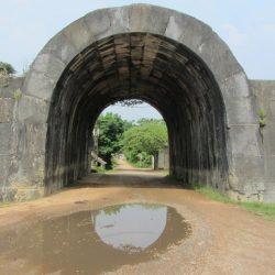 Ho Citadel (Thanh Nha Ho), Vietnam