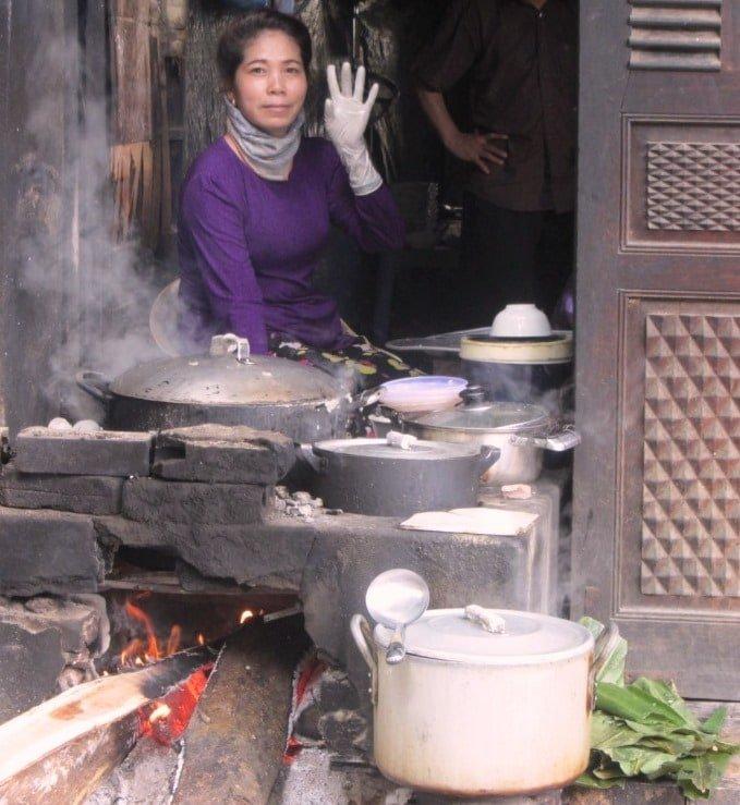Local food, Ha Giang City