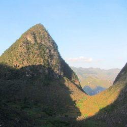 Ha Giang mountains, Vietnam